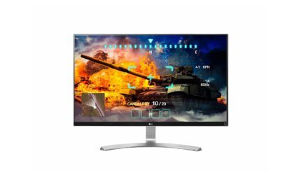 Best 4K Budget Monitor With FreeSync