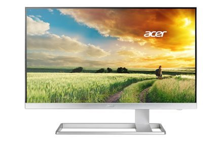 Best 4K Monitor for Console Gaming 2017