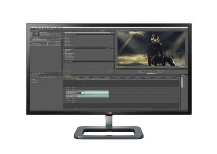 Best DCI 4K Monitor