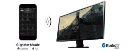 Best 1440p Gaming Monitor With Bluetooth Connectivity 2017