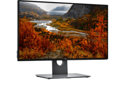 Best 1440p Monitors for Photo Editing 2017