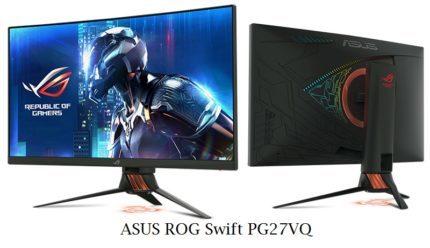 ASUS ROG Swift PG27VQ