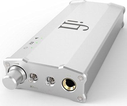 best portable headphone amp 2017