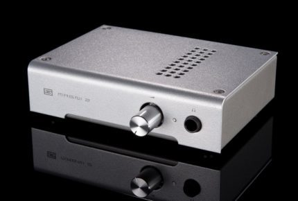best headphone amp under 200