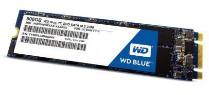 Best Mid-Budget SATA M.2 SSD