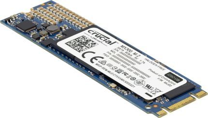 Best High-Capacity SATA M.2 SSD