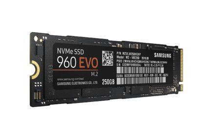 Fastest Mid-Budget M.2 SSD