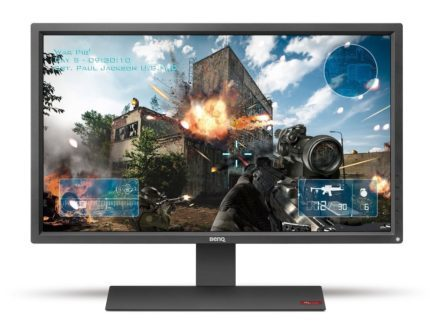 Best 27-Inch Monitor For Console Gaming 2017