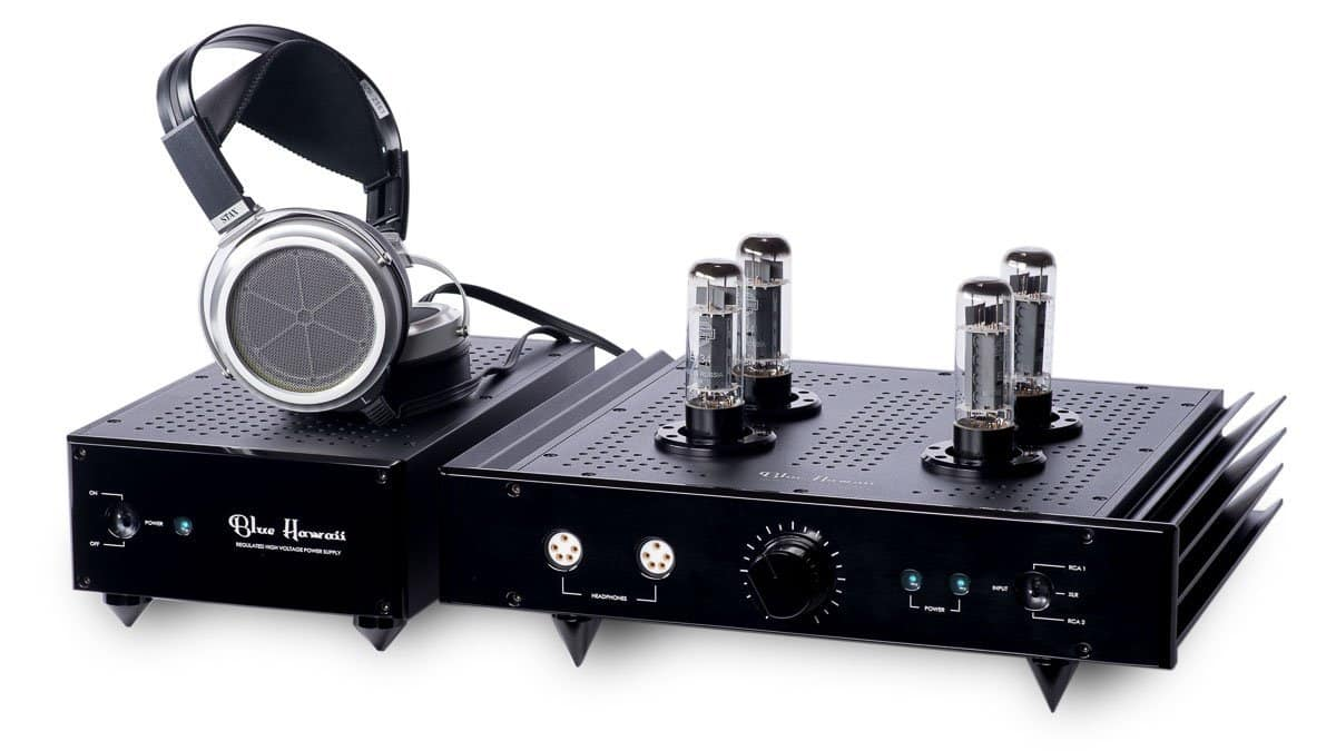 Best Headphone Amp 2019 Buyers Guide And Reviews Updated Class A 12au7 Tube Amplifier