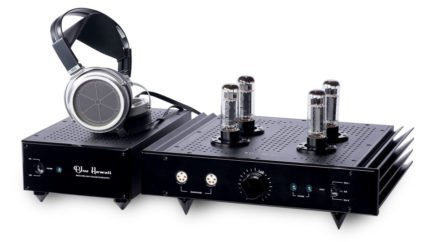 best high-end headphone amp