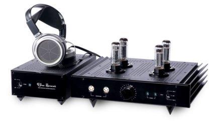 best high-end headphone amp
