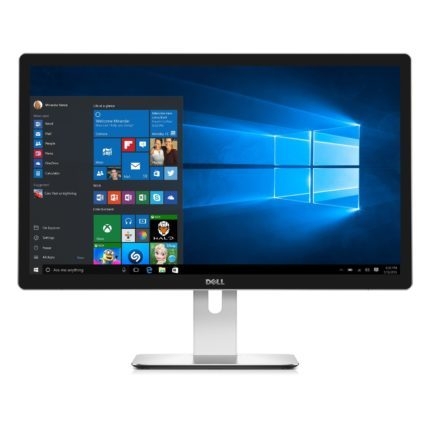 Best 27-Inch 5K Monitor for PC 2017
