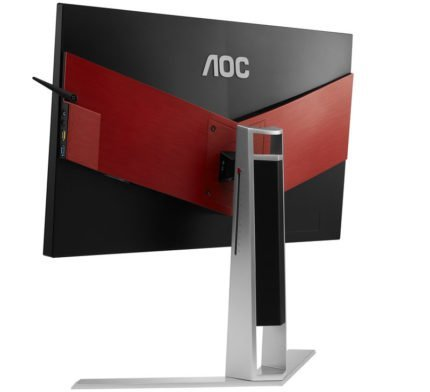 AOC AGON AG251FG Amazon
