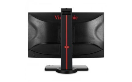 ViewSonic XG2530 gaming monitor