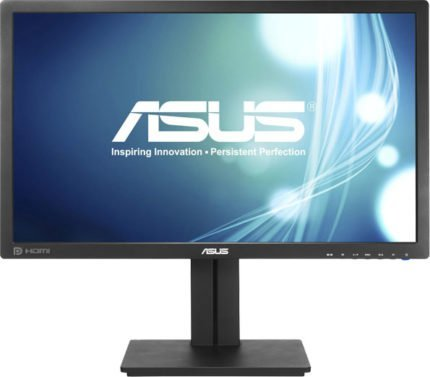 Fully Ergonomic 1440p Office Monitor.