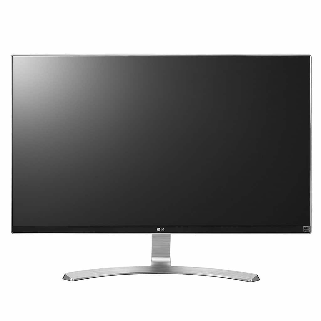 Best Budget 4K Monitor for Gaming, Multimedia, Casual