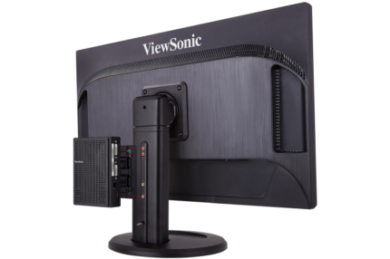 Best Business Monitor with a Versatile Design and VDI Mount