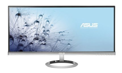 ASUS UltraWide Monitor