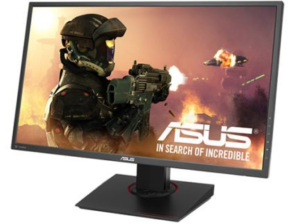 Best 1440p 144Hz 1ms Asus Gaming Monitor