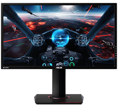 Asus 4K Monitor for Gaming