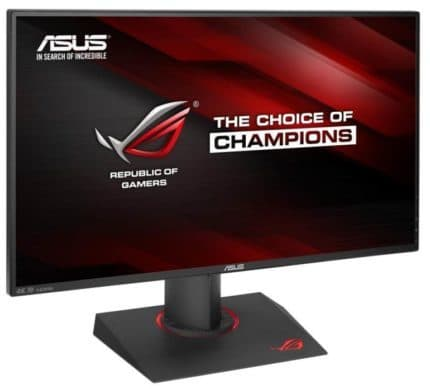 4K G-Sync IPS Gaming Monitor