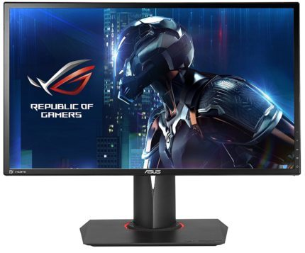 ASUS Gaming Monitor 1ms