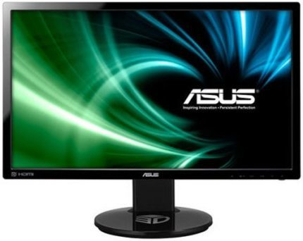 Affordable 144Hz Monitor for Competitive Gaming