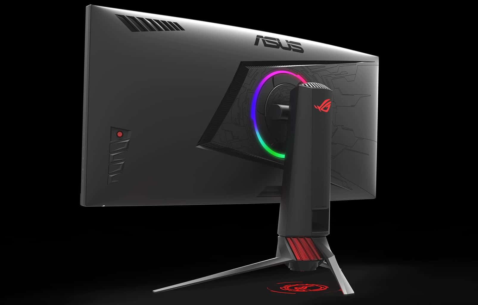 ASUS ROG Strix XG35VQ Amazon