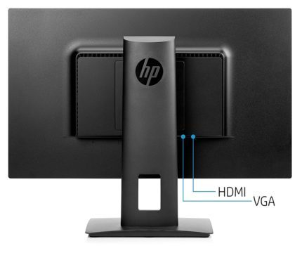 HP VH240a Amazon