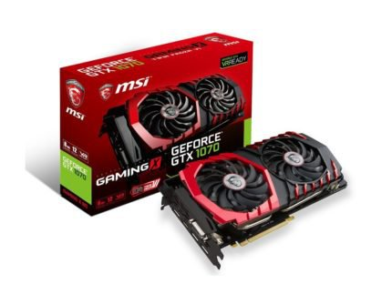 best graphics card 2018