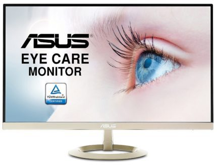 Best 1440p Monitor for Dual Setup