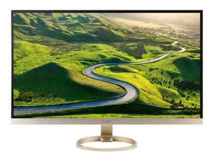 Best 1440p Monitor for Dual Setup with USB-C