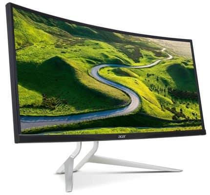 Acer XR342CK HDR