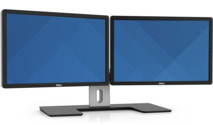 best monitors for dual monitor setup 2018 [updated buyer's