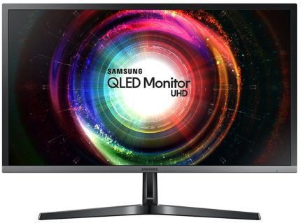 best gaming monitors for xbox one x and ps4 pro updated. Black Bedroom Furniture Sets. Home Design Ideas