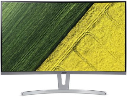 best acer 27-inch 1080p 144hz va panel curved gaming monitor