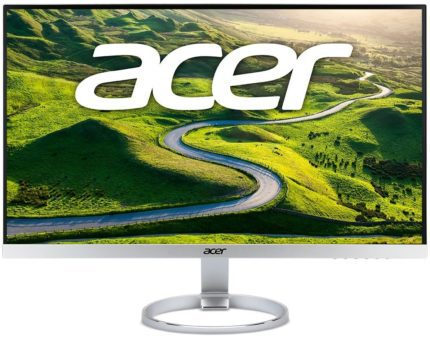 Acer 27-inch 4K IPS usb-c FreeSync Gaming Monitor