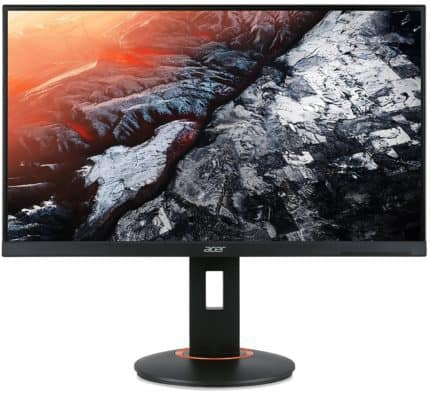 acer 24-inch 1080p 240hz 1ms freesync gaming monitor