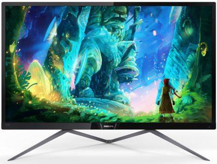 philips 326m6fjsb 32 ips qhd ips freesync led monitor 2560x1440 res vga 2 hdmi displayport