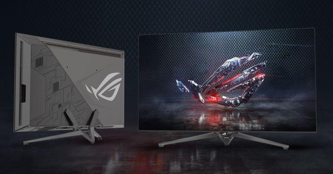 ASUS ROG Swift PG65 BFGD 65-Inch 4K HDR 120Hz G-SYNC