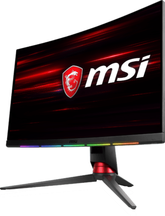 MSI Optix MPG27C, MSI Optix MPG27CQ