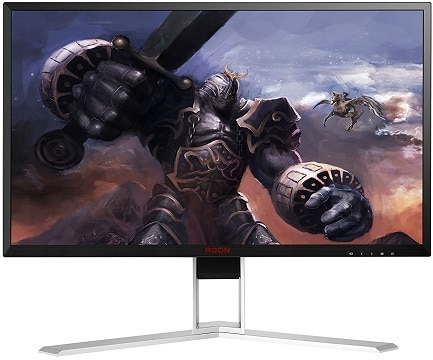 best 27 inch monitors 2018