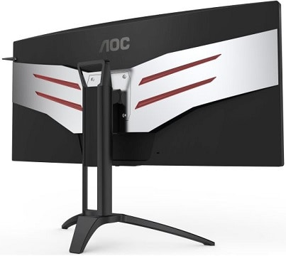 AOC Agon AG352UCG6 Amazon