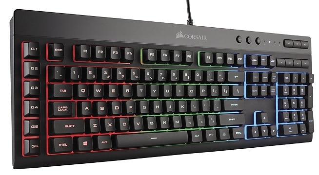 Corsair Gaming K55 RGB