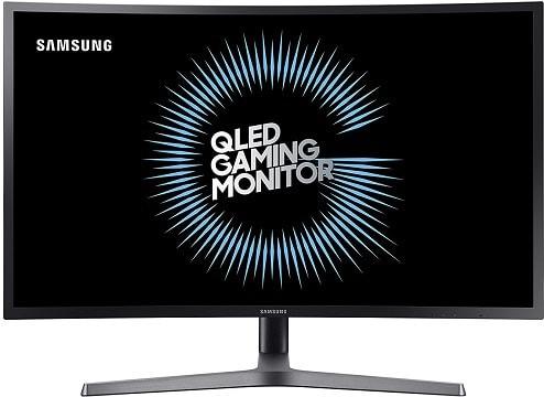 27 inch HDR gaming monitor