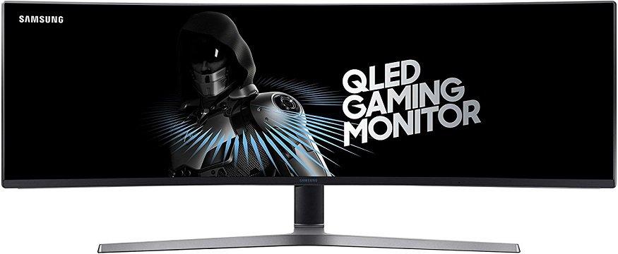 Samsung CHG90 49-inch 3840x1080 HDR Gaming monitor