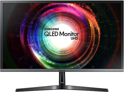 best console gaming monitors 2018