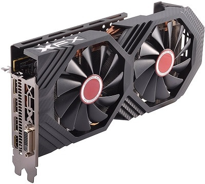 AMD Radeon RX 580 8GB Amazon
