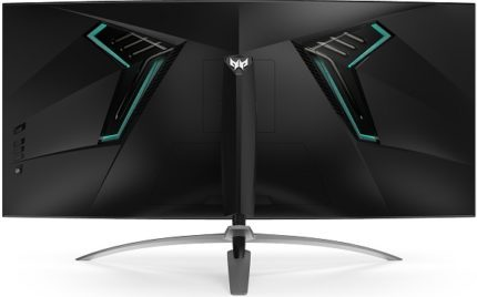 ASUS ROG Swift PG35VQ and Acer Predator X35 Preview: Curved Ultra