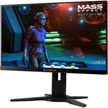 Gaming Monitors 2018: Roadmap For The Year [UPDATED]